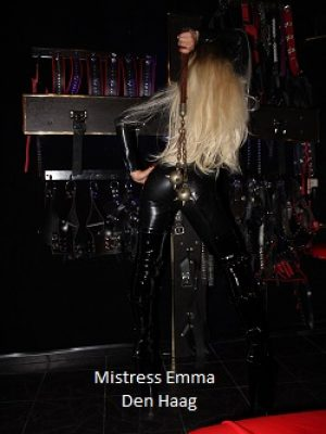 international website Mistress Emma