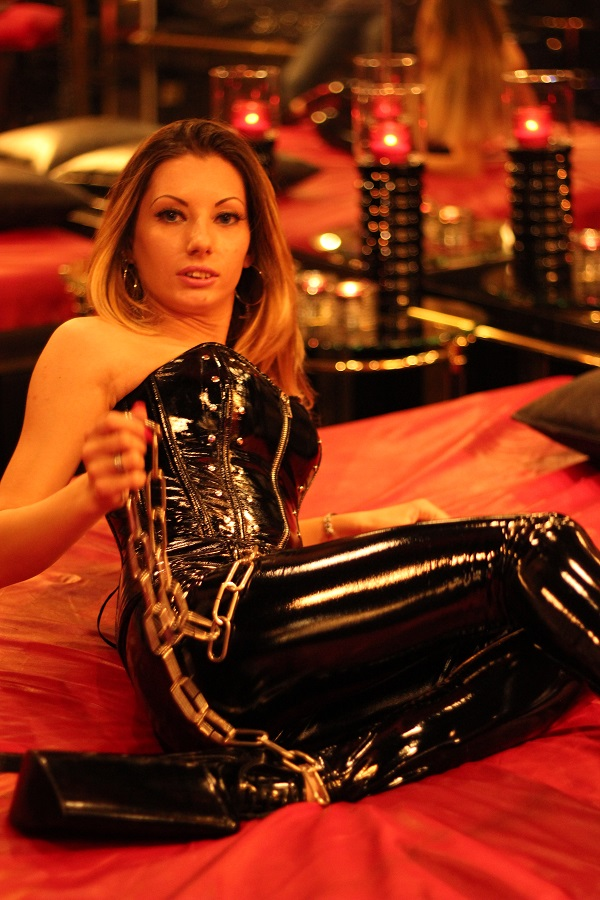 Mistress Emma Blog