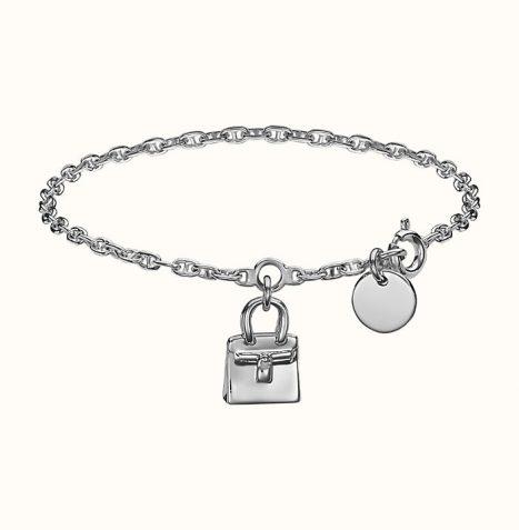 Mini Birkin Amulette bracelet FOR MISTRESS EMMA