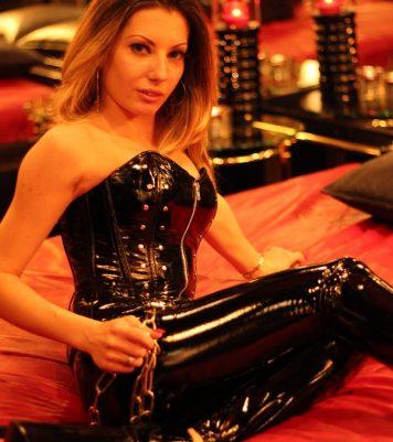 Mistress Emma The Hague - Blog