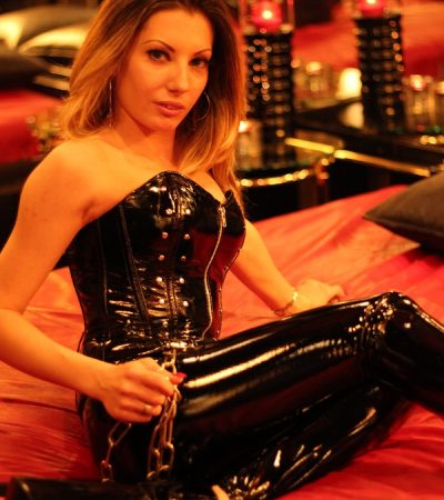 Mistress Emma The Hague - Blog