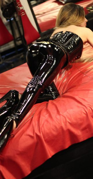 Mistress Emma Possibilities