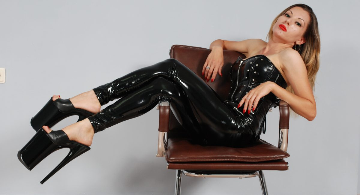 Mistress Emma - possibilities